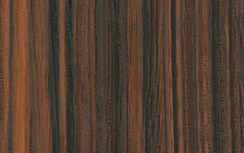 Зебрано горизонтальный 9301