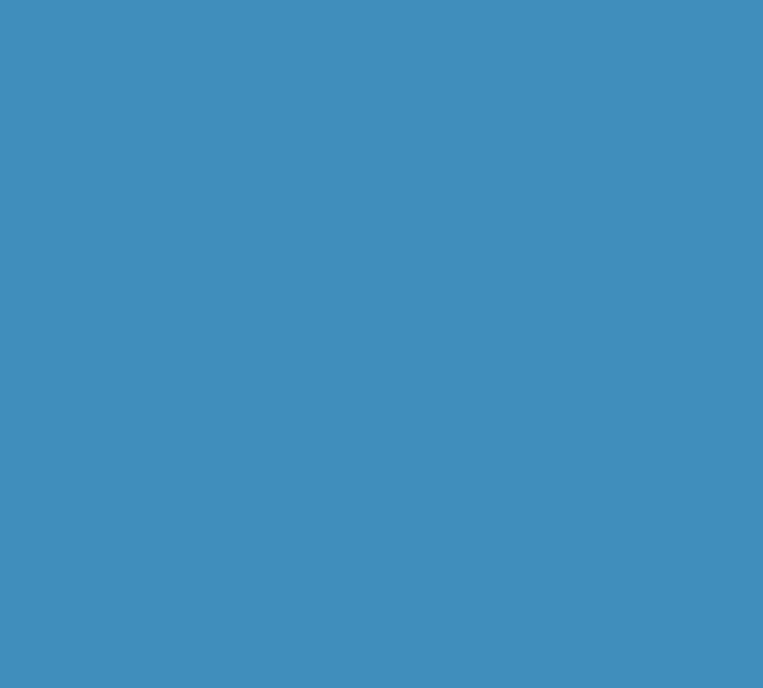 Голубой глянец