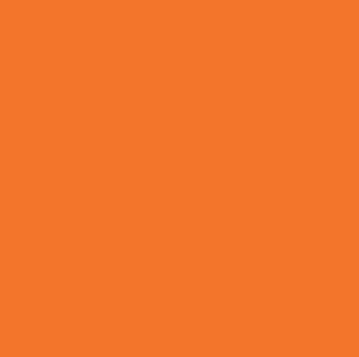 Оранжевый глянец