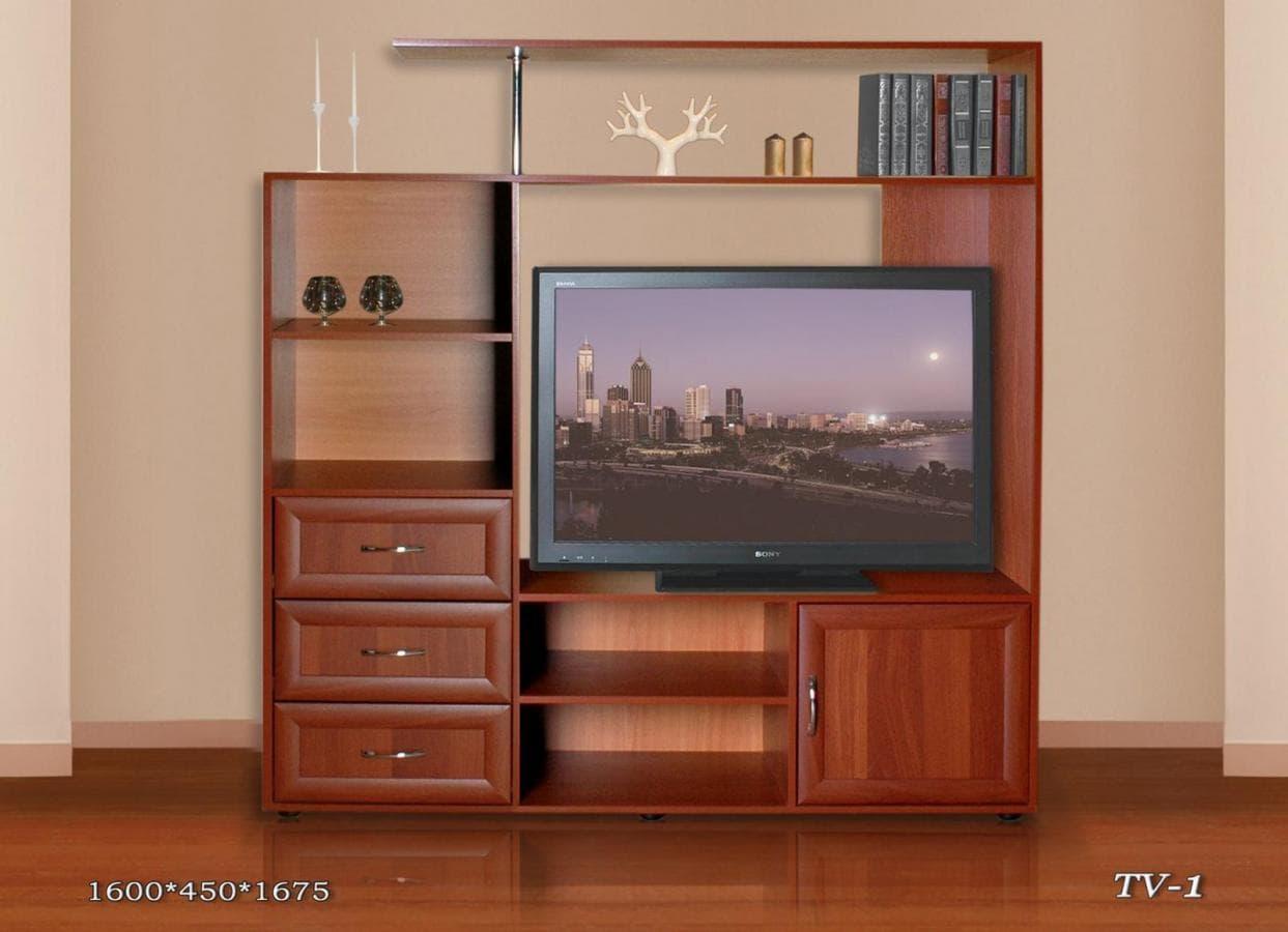 Стенка tv-2. интеренет-магазин мебели: большой ассортимент и.