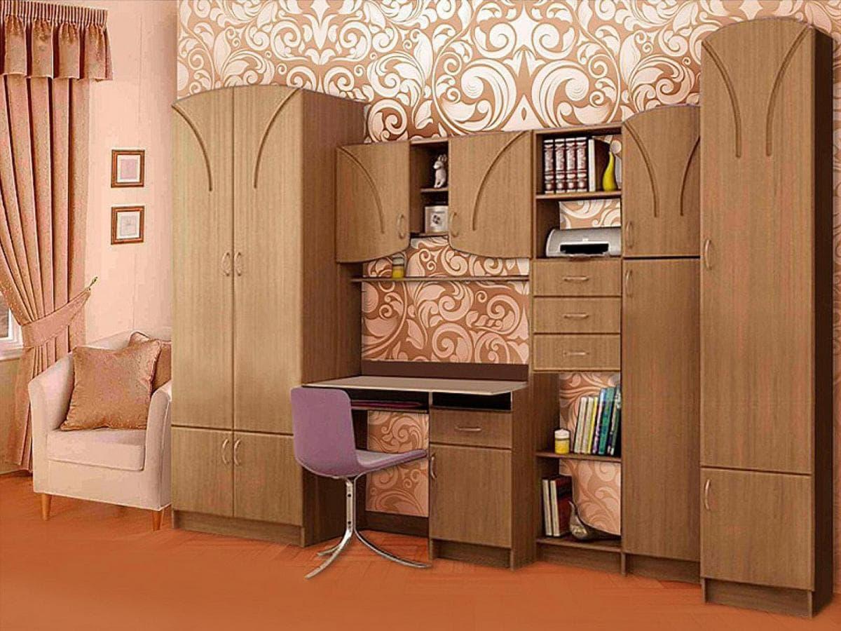 Мебель Для Гостиной Из Мдф В Москве