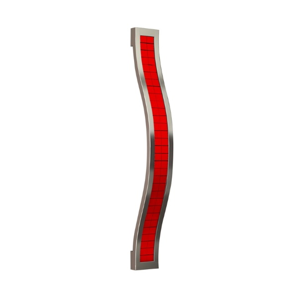 Красная 128 мм. (цена+680 руб.)